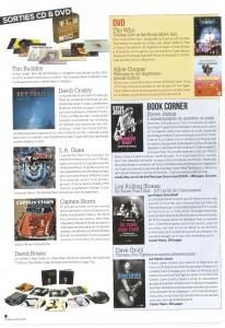 guitarist magazine waterfront